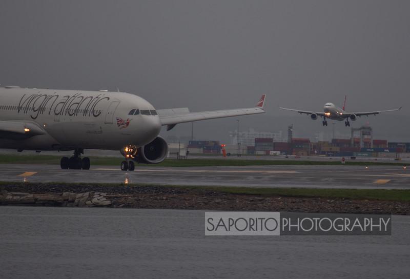 Virgin A330