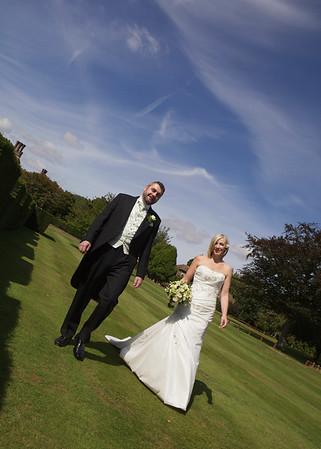 Matthew and Kay Nerve Wedding