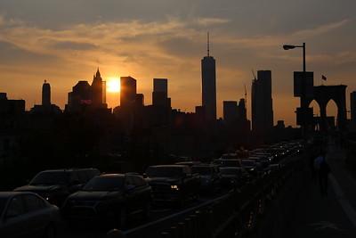 2015 NYC