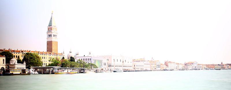 Let's paint Venice