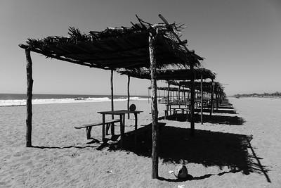 Tapachula und Playa Linda