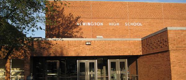 Newington High School