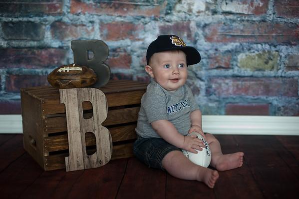 Brady six months