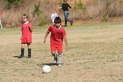 U10 YMCA 11-18-2006