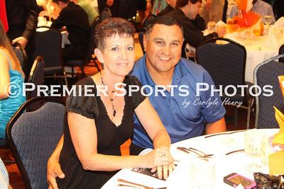2011 LPHS Baseball Banquet 5/19/2011