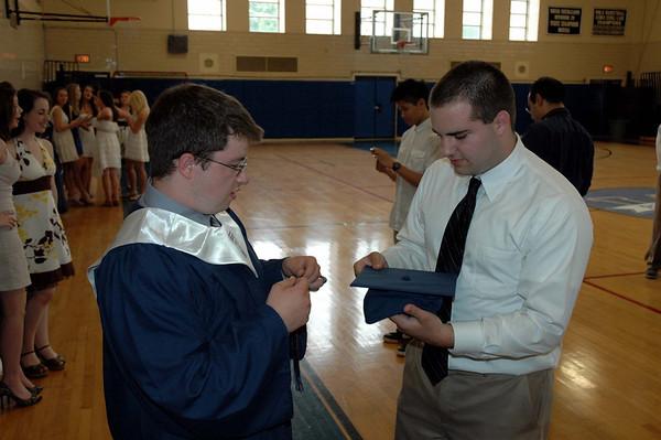 Pre-Graduation 2013