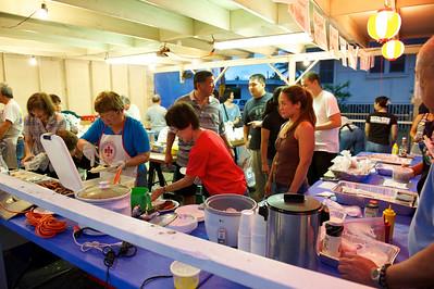 Kailua Hongwanji 7/18/2010
