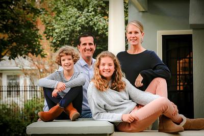 Blain Ethan Family