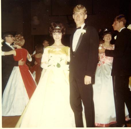 1967 Triad High School Coronation (10.28.67)