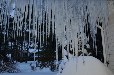 Icicles 2-15