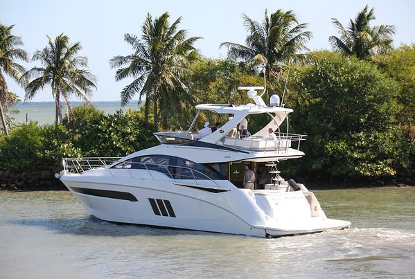 Yacht Expo - Daytime