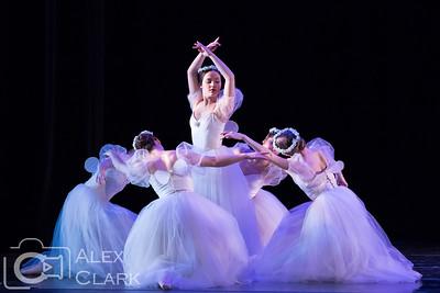 Milwaukee Ballet II 2015