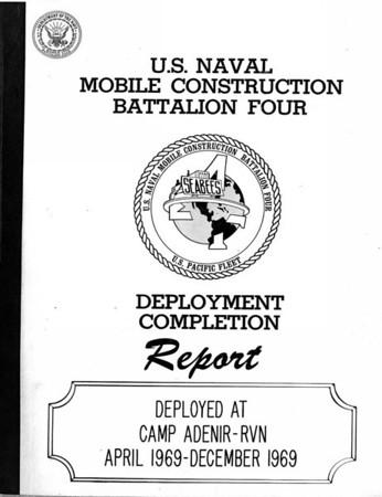 NMCB-4 1969-1970
