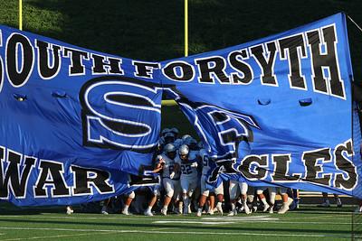 South Forsyth High School Football
