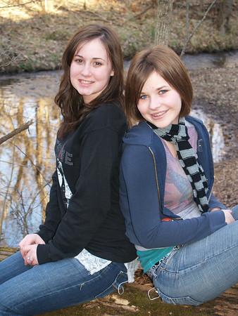 January 2007 - Sams