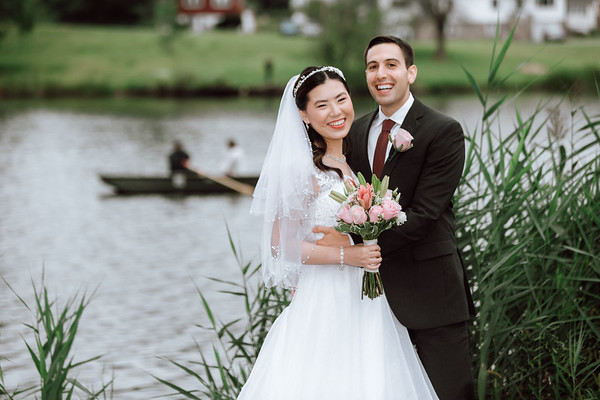 Yuan & Ricky's Wedding