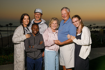 Miller Family - July 5, 2020
