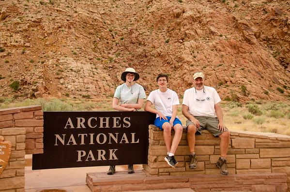 2019 Jun - Utah Trip Day 7