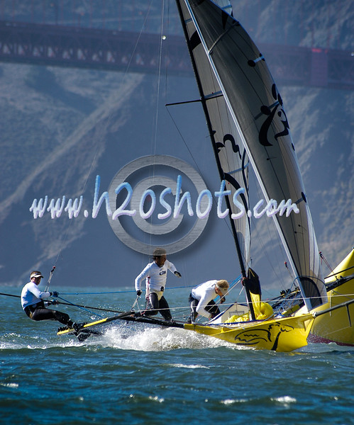 2005 Sailing