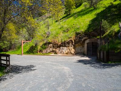 Black Diamond Mines Regional Preserve - Antioch, CA