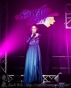 Kawaii Kon 2019 - ELISA Concert