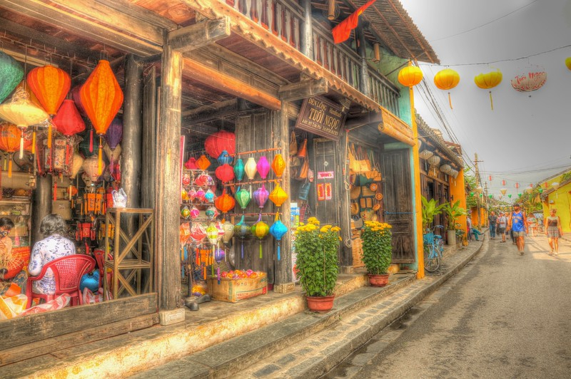 Old Town Hoi An