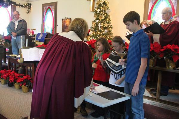 12.22.13 Cahill United Methodist Church