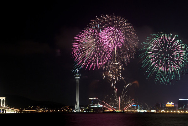 2011-09-12 Macau Fireworks (United Kingdom)