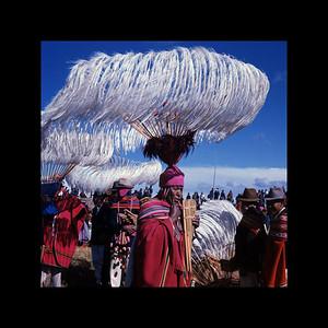 18-Peace Corps Bolivia - 1966-1968