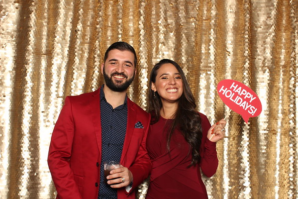Starboard Financial Holiday Party 2019
