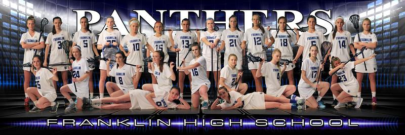 FHS Girls Lacrosse 2016