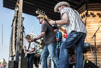 Reckless Kelly 2016
