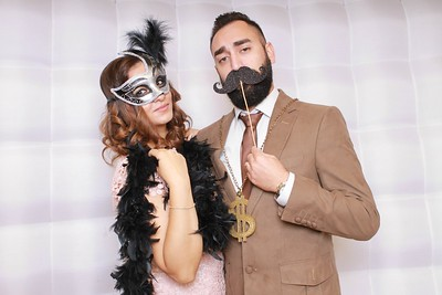 Mr. & Mrs. Kajarian