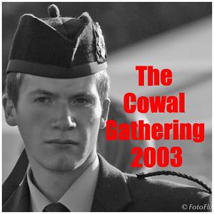 Cowal Gathering 2003