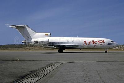 Arisca Jet Cargo