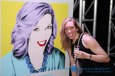 Team Beachbody 2016 Summit