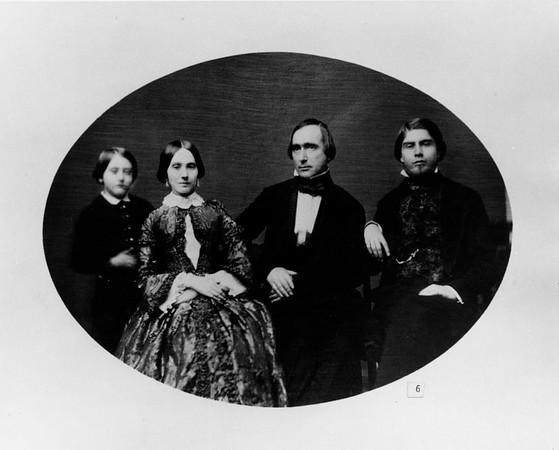1875, The Wilsons