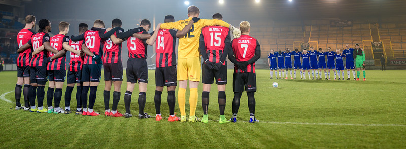 Halifax Town 1-0 Macclesfield Town