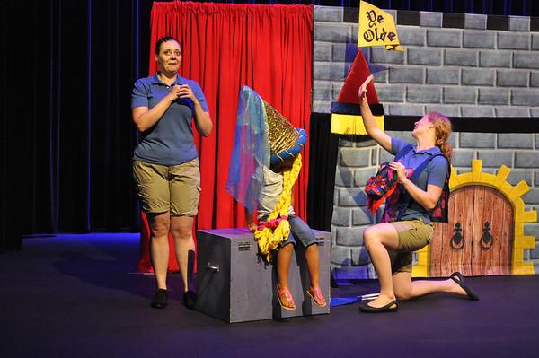 Madcap Puppets 2011