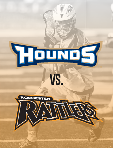 Hounds @ Rattlers (7/16/16)