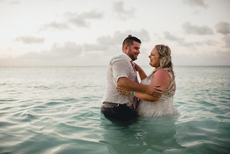 Requiem Images - Aruba Riu Palace Caribbean - Luxury Destination Wedding Photographer - Day after - Megan Aaron -53.jpg