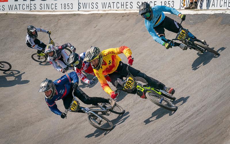 WK BMX 2019 Heusden- Zolder