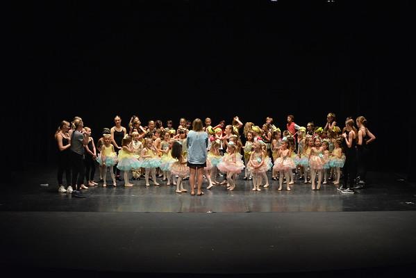 Dance Recital (5/5/18)