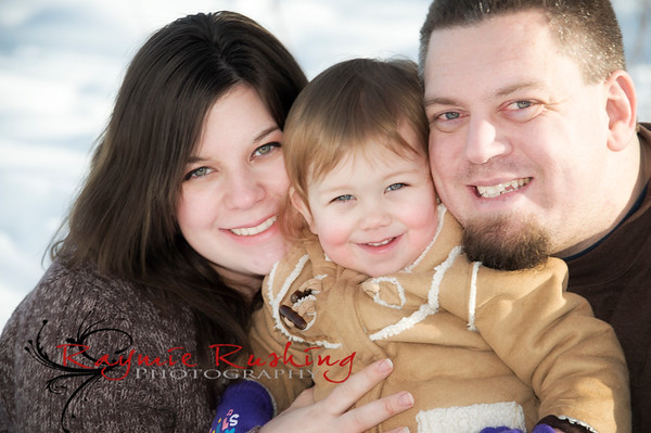 The Duncan's 2014