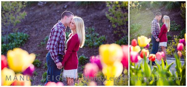 Steven + Maggie Engagement