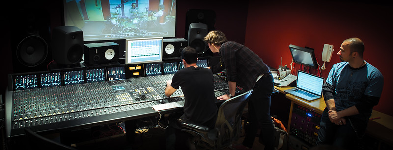 SSL Masterclass June 2016