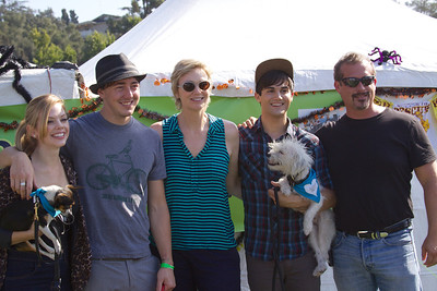 Race for the Rescues - 2012 CELEBRITIES WE LOVE!!!