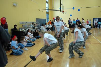 YMCA Healthy Kids Day 2007