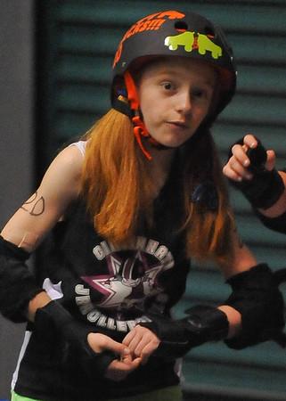 130608 Roller Derby