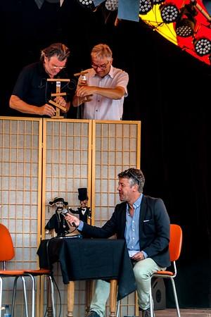 Marionettentheater Kallemoeie